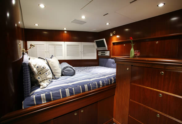 Aspen Alternative VIP Stateroom