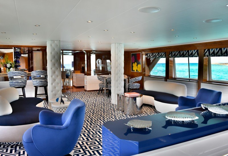 Yachts Heesen: Des Locations à la Pointe du Luxe