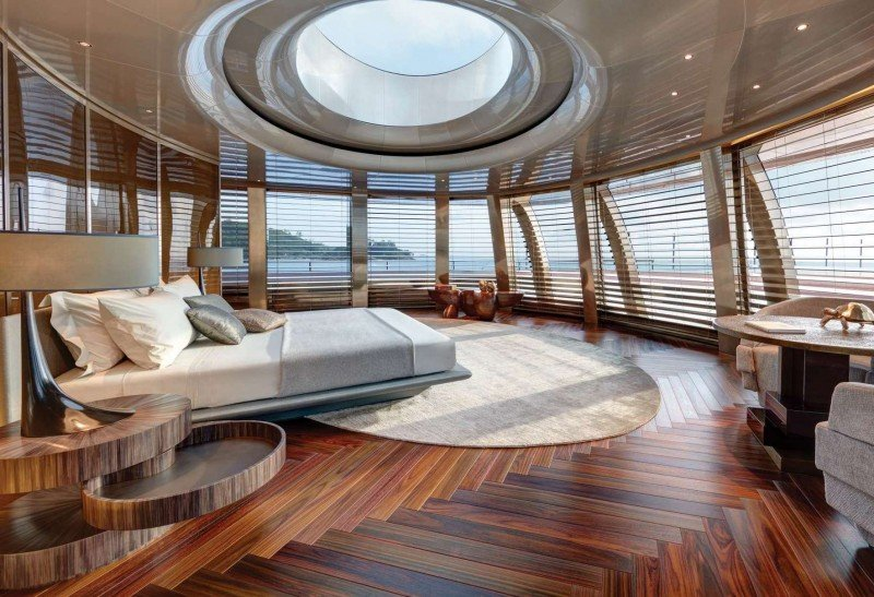 savannah the ultimate luxury charter yacht. Black Bedroom Furniture Sets. Home Design Ideas