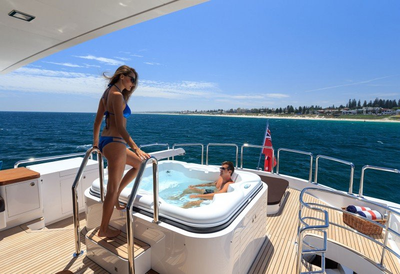 charter paradise