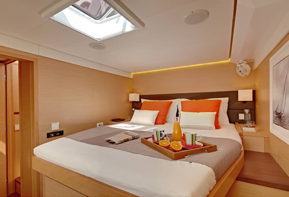 Firefly Guest Stateroom