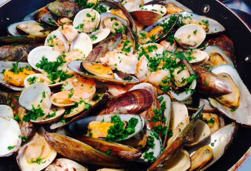 Cuisine du fond du c ur sur avalon for Formation cuisine gastronomique