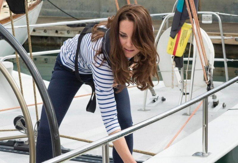 Nautical apparel - what to wear on your yacht charter