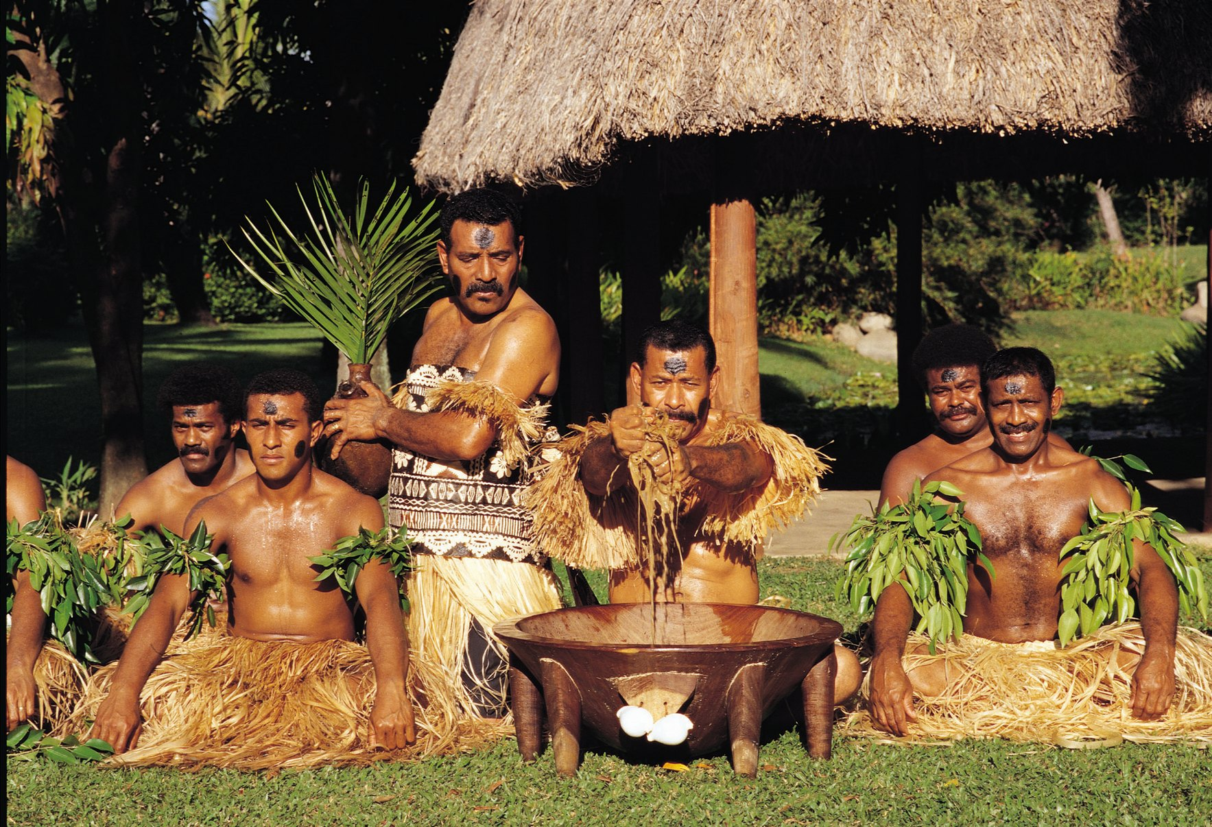 Porn images in fiji