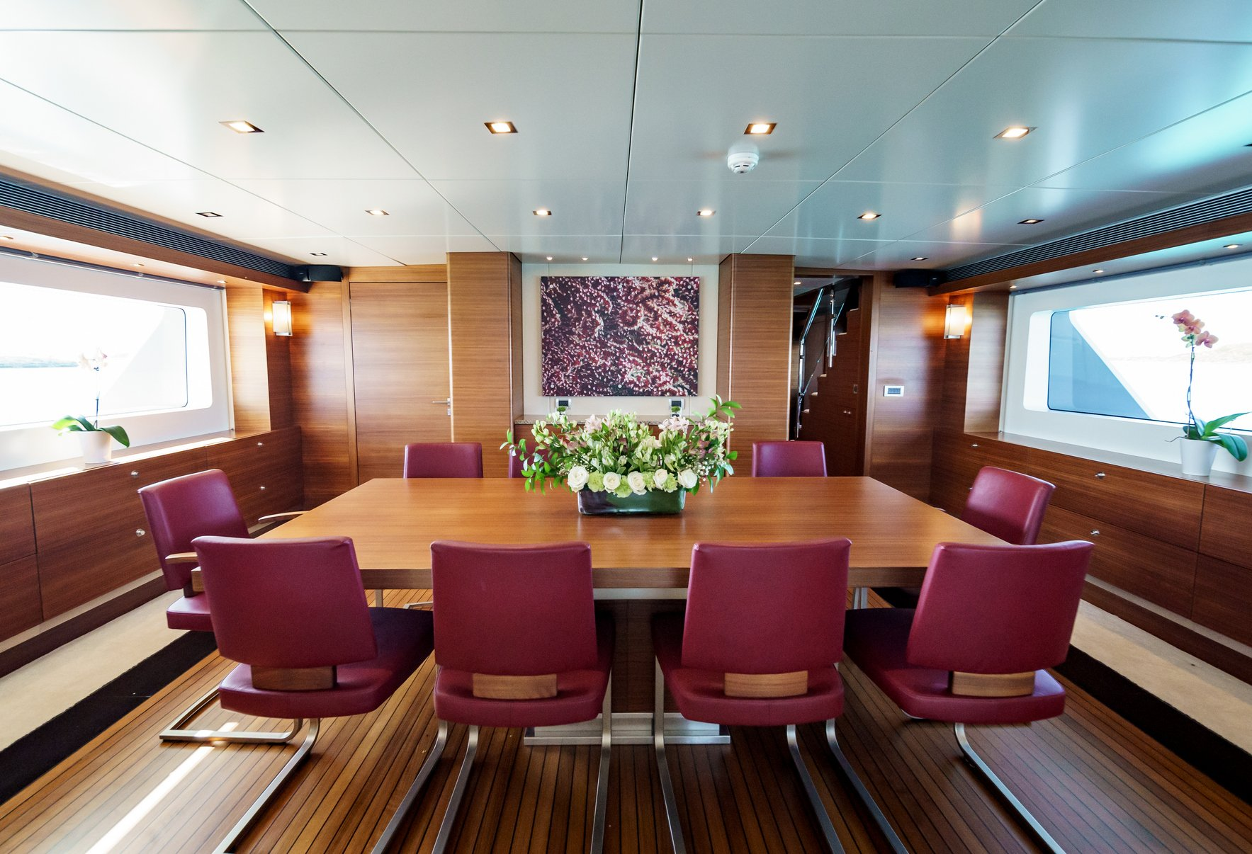 Yacht Sea Axis Ex Brio Photo Gallery Luxury Charter Group