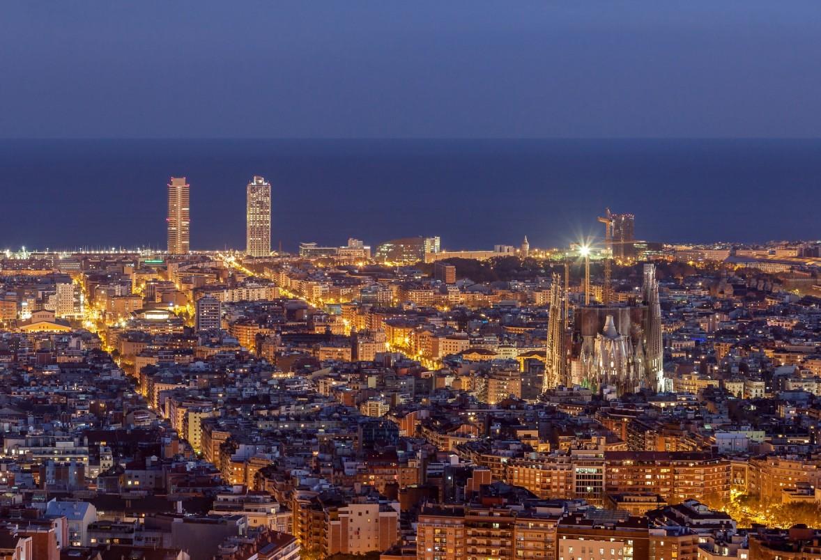 Les 5 favoris du charter show de barcelone - Salon nautique de barcelone ...