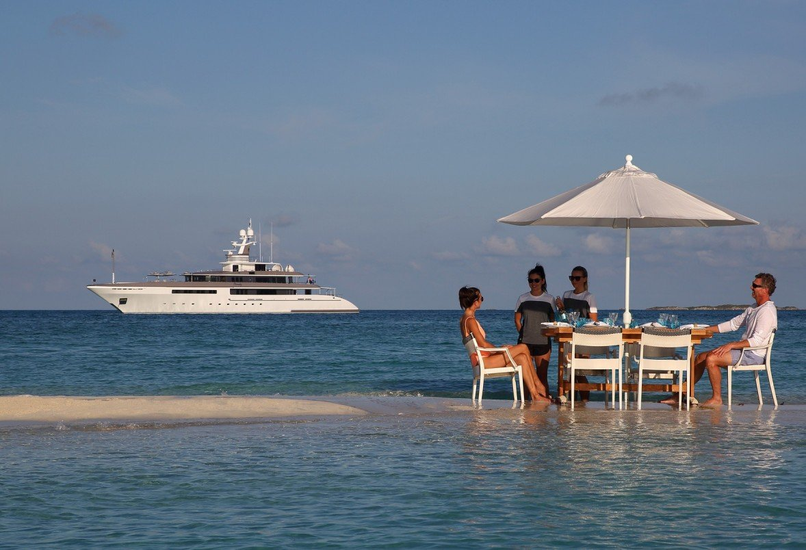 Private Luxury Yacht Charter: the Perfect Post-Lockdown Vacation