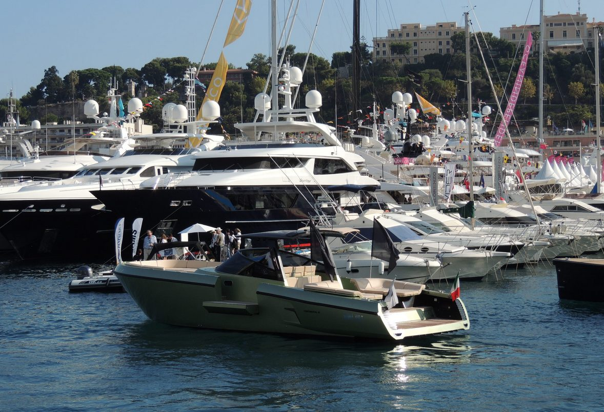 New format for 2015 Monaco Yacht Show