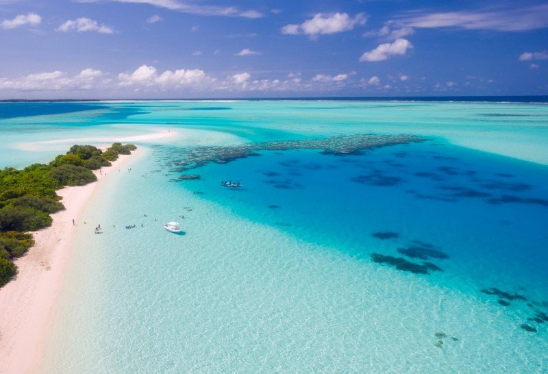 Beat the Winter Blues - Book Your Bahamas Charter Now!