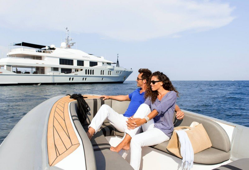 Six Top Tips to Ensure your Luxury Yacht Charter is Your Dream Come True