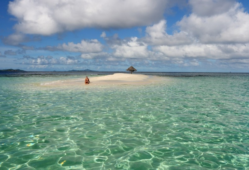Discover the Grenadines, a Caribbean gem, on your next charter