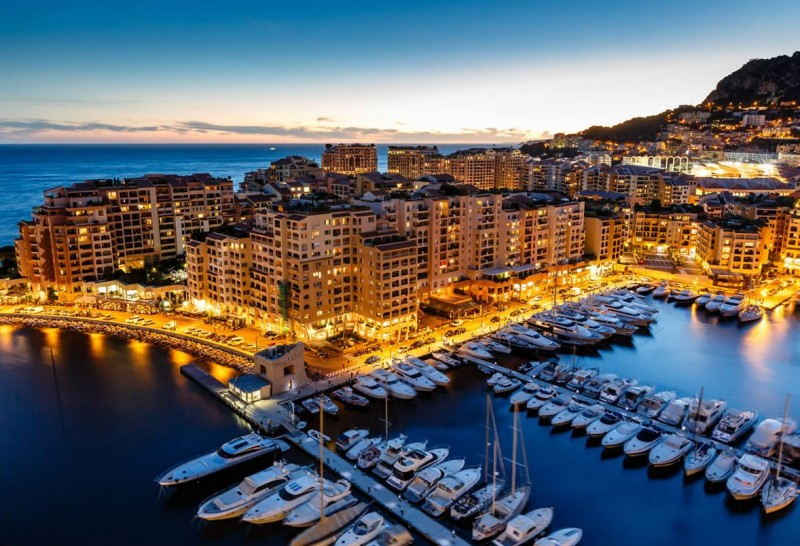 List of Top Cities for your Luxury Yacht Charter