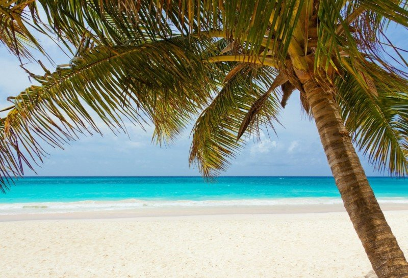 Our pick of Caribbean beaches accessible only by luxury yacht