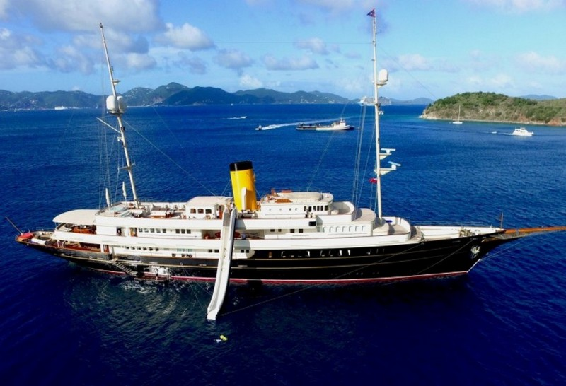 Refurbished and Rebooted, NERO is ready for charter