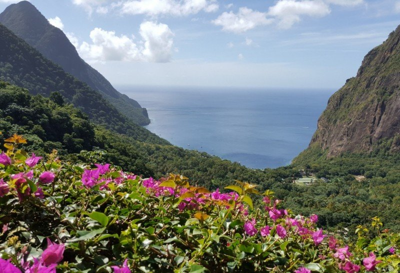 Scintillating & Seductive, St Lucia, Perfect for a Luxury Charter