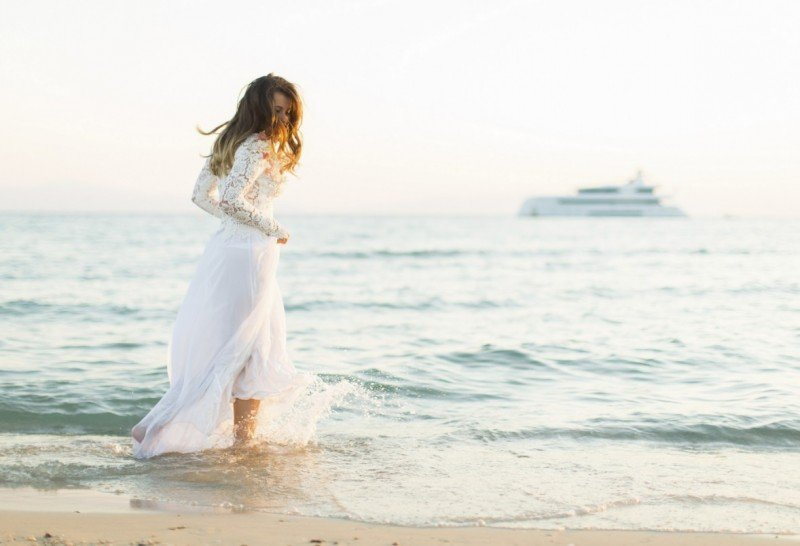 Choose A Luxury Charter Yacht for your Next Celebration