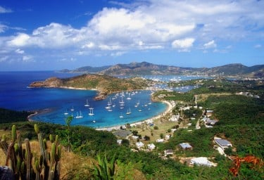 Our update from the Antigua Charter Yacht Show
