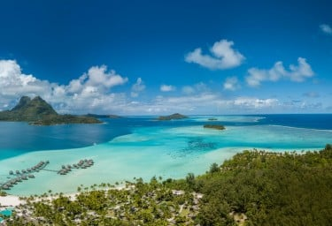 Idyllic and Isolated Tahiti, and the Luxury Charter Yachts Available