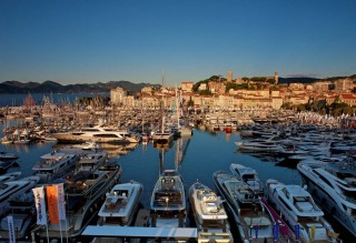 Meet you at Cannes Yachting Festival 2015