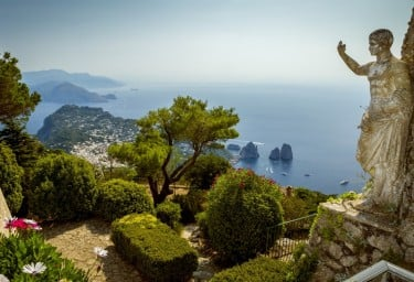 Amalfi Coast Highlights for your Yacht Charter