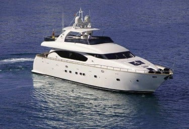 Motor Yacht MEME September Charter in Corsica, Sardinia, French Riviera