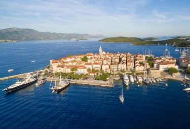 Croatia: A Luxury Yacht Charter Destination