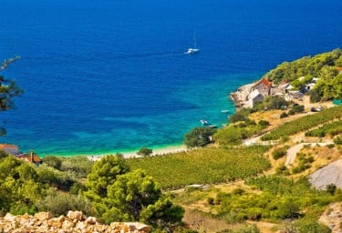 Croatia: An Ideal Yacht Charter Destination