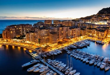 City Destinations for your Luxury Yacht Charter
