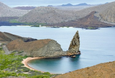 "Charter STELLA MARIS in the GALAPAGOS: the ""Bucket List"" charter destination"