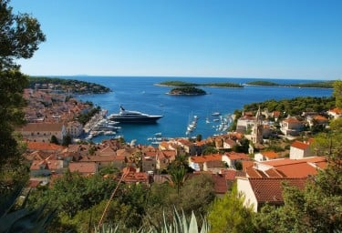 Top Summer Mediterranean Charter Destinations