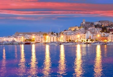 Ibiza Highlights & Yachts for Luxury Charters
