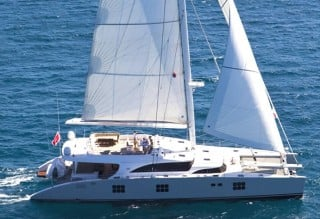 IPHARRA Ideal for a Monaco Grand Prix charter