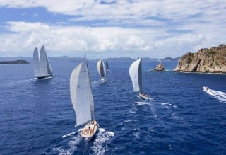 Charter yachts:ideal for elite Races or Regattas