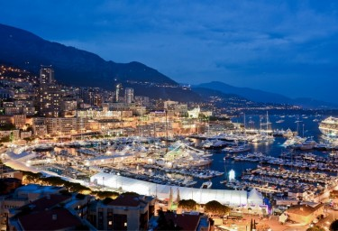 The Monaco Show & charter yachts we recommend