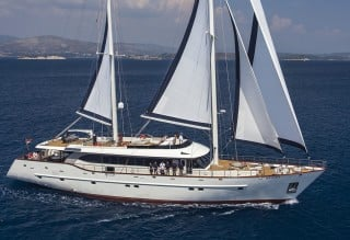 Gulets: 5 great reasons to charter