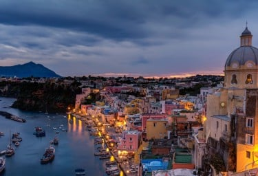 Top Summer Italian Charter Destinations for 2020