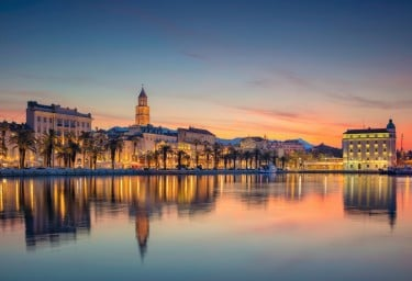 Croatia: The Ideal Yacht Charter Destination