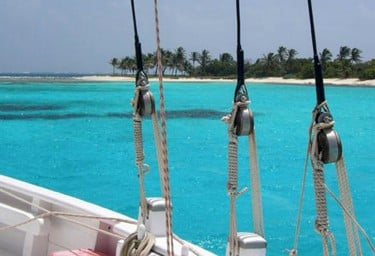 Discover the Pirates of the Caribbean on Charter