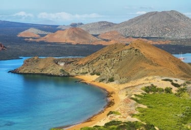 "GALAPAGOS: the ""Bucket List"" charter destination"