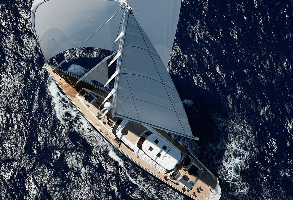 yacht hyperion photo gallery luxury charter group