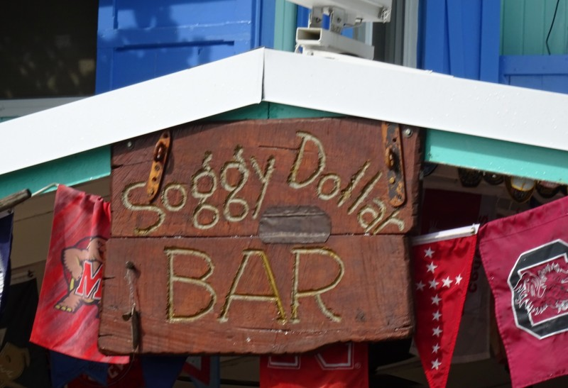 Dossy Dollar Bar