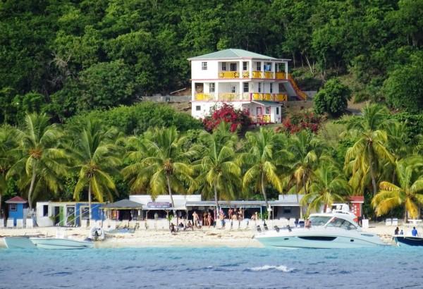 Jost Van Dyke British Virgin Islands - CKIM Group