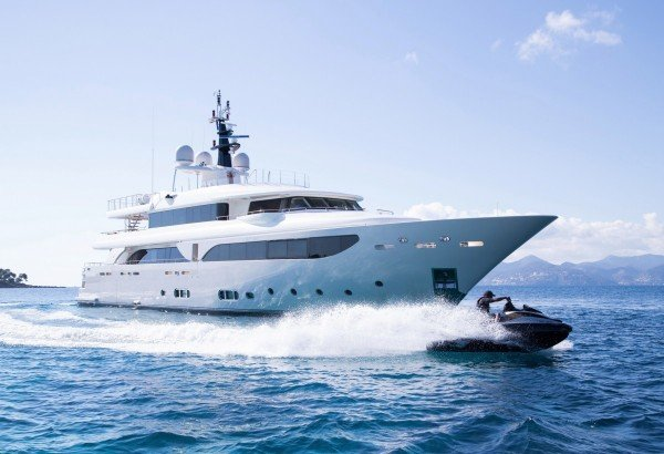 AVANT GARDE 2: Available for charter from August 19 onwards in Sicily*