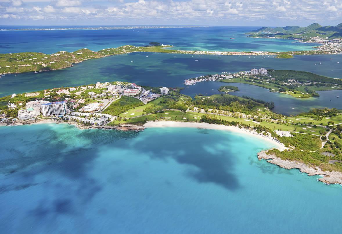 St Maarten Casinos