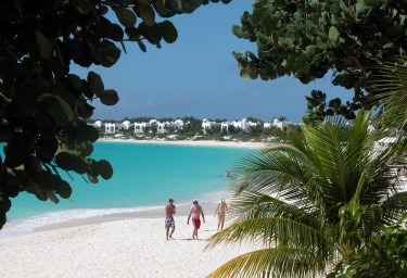 LEEWARD ISLANDS Anguilla