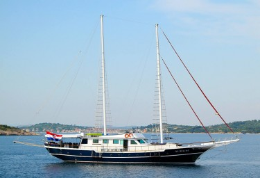 AURUM Charter in Croatia