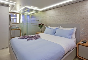 BARENTS SEA VIP Stateroom