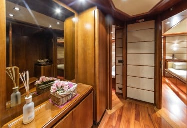 ANNE MARIE Guest Double Cabins