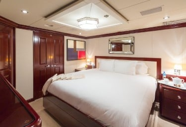 LADY JOY VIP Guest Stateroom