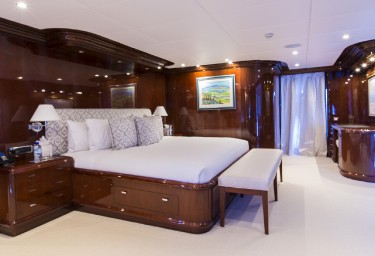 SILENTWORLD Guest Stateroom